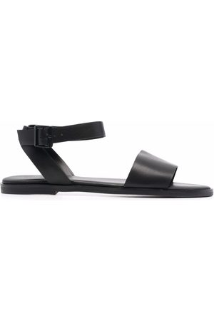 12 STOREEZ Sandalen mit Knöchelriemen