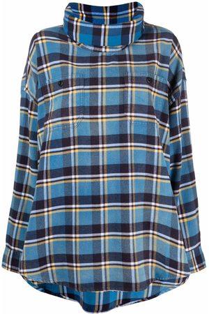 R13 Damen Oberbekleidung - Top mit Print