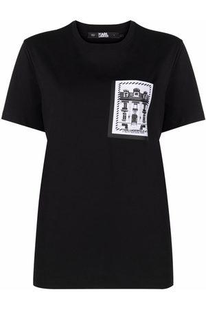 Karl Lagerfeld K/Maison T-Shirt