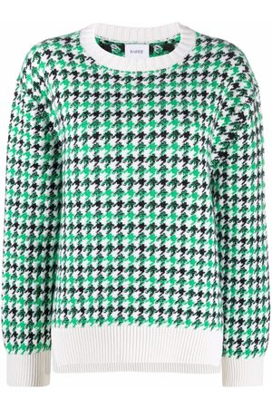 Barrie Pullover mit Print