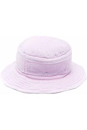 Barrie Damen Hüte - Gestrickter Fischerhut