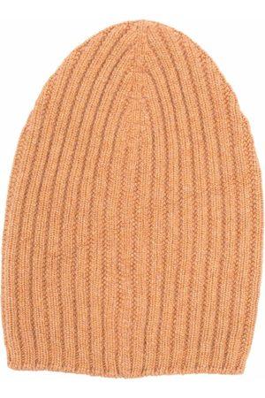 Barrie Damen Hüte - Beanie aus Kaschmir