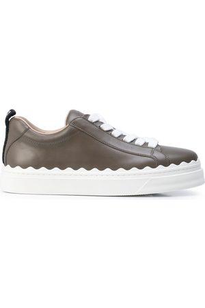 Chloé Lauren low-top sneakers
