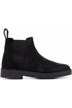 Clarks Klassische Chelsea-Boots
