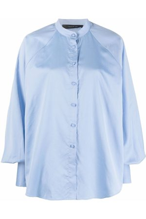 FEDERICA TOSI Damen Blusen - Bluse im Oversized-Look