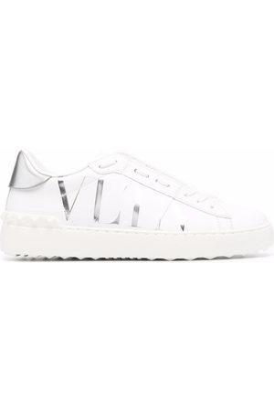 VALENTINO GARAVANI Sneakers mit VLTN-Print