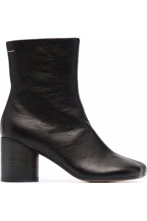 MM6 MAISON MARGIELA Tabi 70mm ankle boots