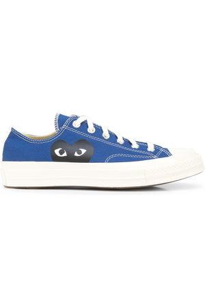 Comme des Garçons X Converse All Star low-top sneakers