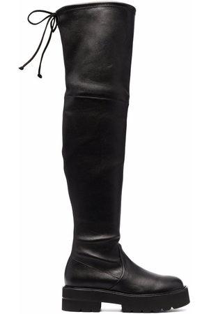 Stuart Weitzman Ultra-lift boots