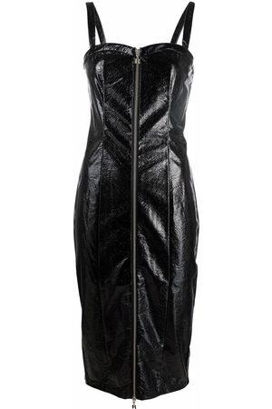 ROTATE Kayala Kleid mit Reißverschluss