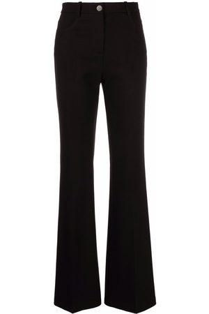Pinko Damen Hosen & Jeans - Flared-leg trousers