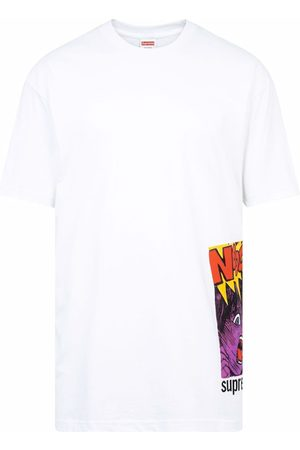 Supreme Does It Work T-shirt