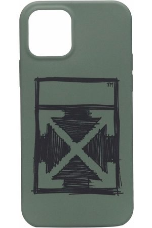 OFF-WHITE IPhone 12 Pro Arrows case