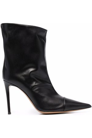 ALEXANDRE VAUTHIER Pointed ankle boots