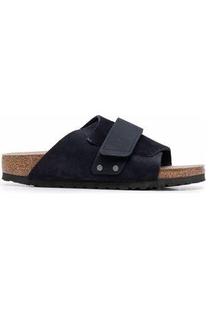 Birkenstock Layered-strap sandals