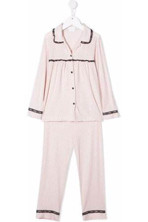 La Perla Two-piece pyjama set