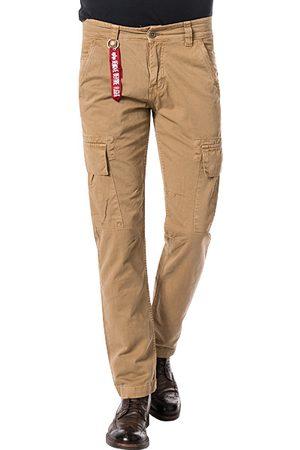 Alpha Industries Herren Cargohosen - Pants Agent 158205/13