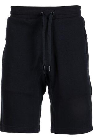 Armani Exchange Logo-print detail shorts
