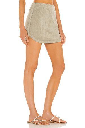 Lovers + Friends Monaco Skirt in . Size XXS, XS, S, M, XL.