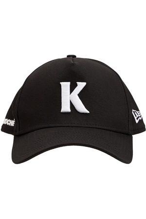 "KOCHÉ Herren Caps - Kappe Aus Baumwollcanvas ""new Era"""