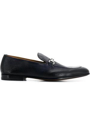 Doucal's Loafer mit Stegverzierung