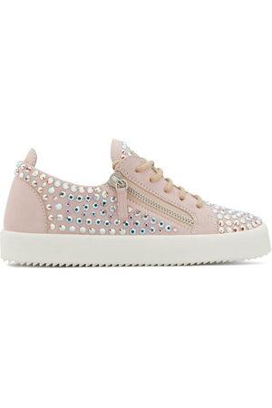 Giuseppe Zanotti Doris Sneakers