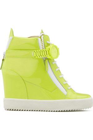 Giuseppe Zanotti Cowan Sneakers