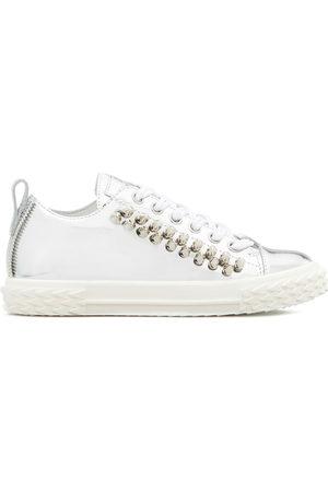 Giuseppe Zanotti Damen Sneakers - Blabber Sneakers