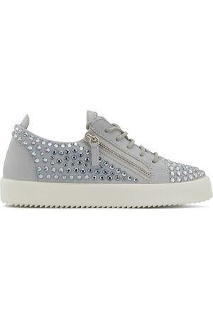 Giuseppe Zanotti Damen Sneakers - Doris Sneakers