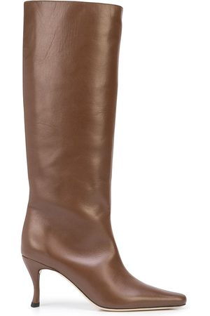 By Far Pointed toe boots
