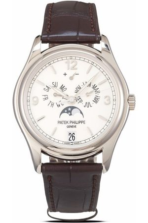 PATEK PHILIPPE 2021 ungetragene Complications Annual Calendar Moon Phases 39mm