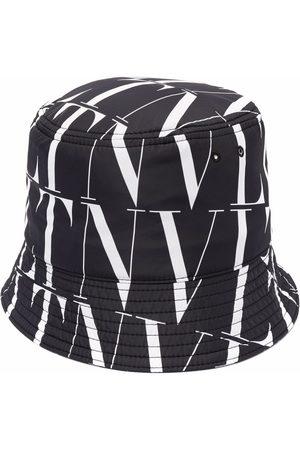 VALENTINO VLTN Times bucket hat