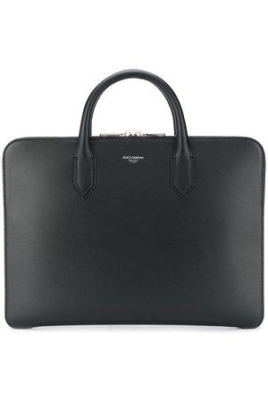 Dolce & Gabbana Herren Laptop- & Aktentaschen - Klassische Laptoptasche