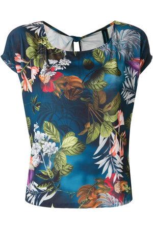 Lygia & Nanny Damen Shirts - T-Shirt mit Print