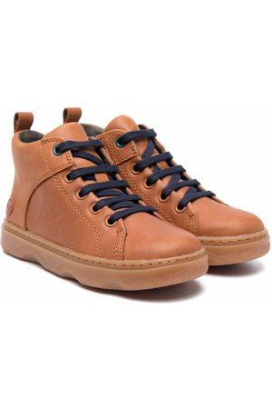 Camper Mädchen Stiefeletten - Kido ankle boots