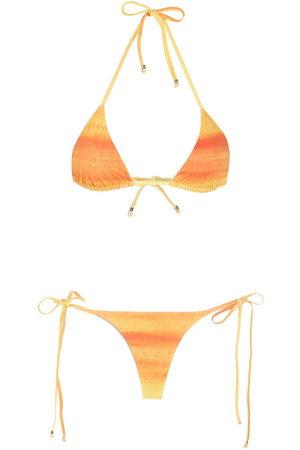 AMIR SLAMA Damen Bikinis - Biquini Bikini