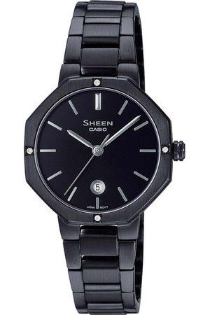 Casio Uhren - Sheen - SHE-4543BD-1AUER