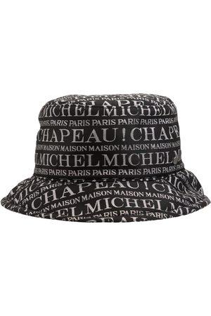 """Le Mont St Michel Hut """"jason All Over Michel"""""""