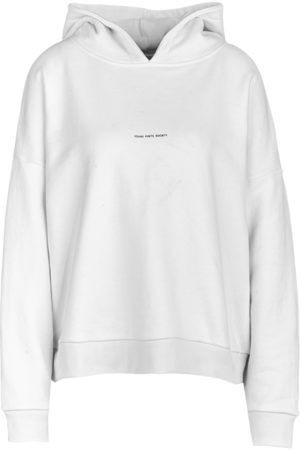 YOUNG POETS SOCIETY Damen Pullover Be a poem Mia 214 (white)
