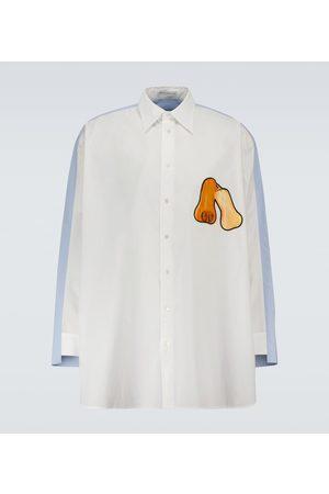 J.W.Anderson Hemd aus Baumwolle