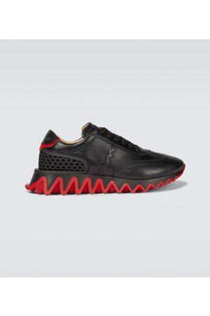 Christian Louboutin Sneakers - Sneakers Loubishark aus Leder