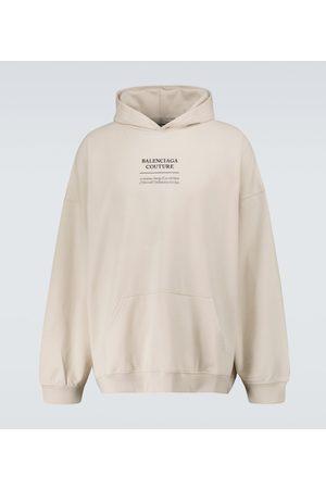 Balenciaga Sweatshirts - Hoodie Couture