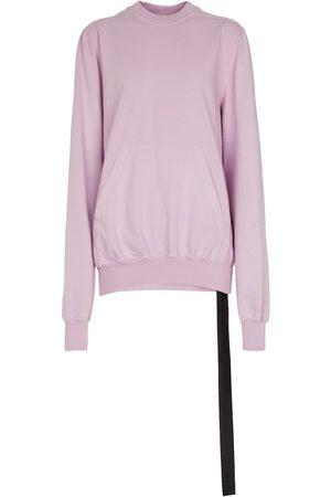Rick Owens DRKSHDW Sweatshirt aus Baumwolle