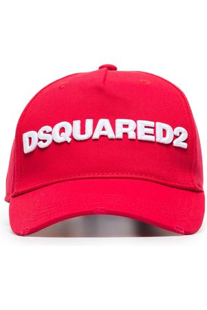 Dsquared2 Baseballkappe mit Logo-Stickerei