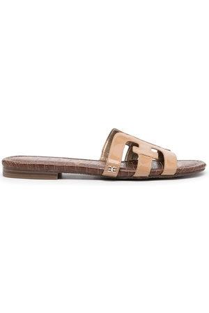 Sam Edelman Damen Sandalen - Bay leather sandals