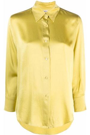 Yves Saint Laurent 2000s Hemd mit halblangen Ärmeln