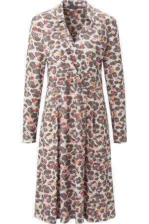 Basler Damen Kleider - Kleid mehrfarbig