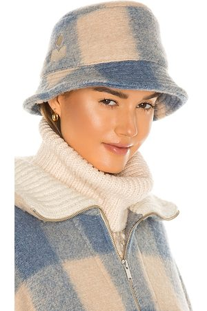 Isabel Marant Haley Hat in . Size 57, 58.