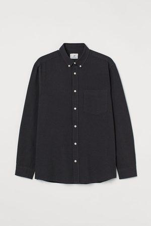 H&M Oxfordhemd Regular Fit