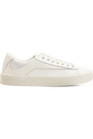"By Far Damen Sneakers - 30mm Hohe Sneakers Aus Mesh Und Leder ""rodina"""